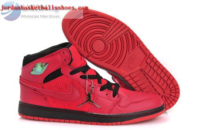 Sale Air Jordans 1 Retro 93 Red Black Shoes On 1TOPJORDAN