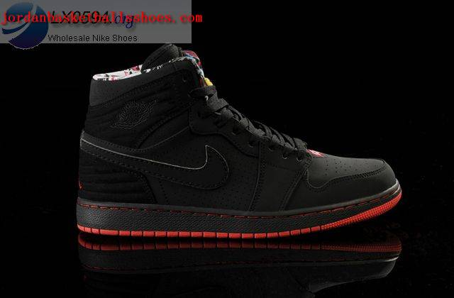 Sale Air Jordans 1 Retro 93 Playoffs black sneakers Shoes On 1TOPJORDAN