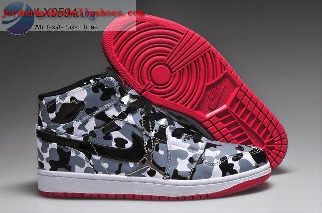 Sale Air Jordans 1 Camo Mens Basketball Shoes Shoes On 1TOPJORDAN