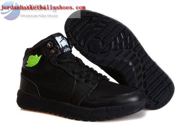 Sale Air Jordans 1 Trek Black Shoes On 1TOPJORDAN