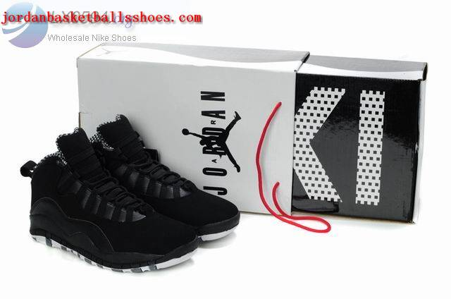 Sale Black Air Jordans 10 retro for sale Shoes On 1TOPJORDAN