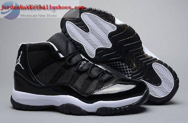 Sale Air Jordans 11 Retro Doernbecher Black White Shoes On 1TOPJORDAN