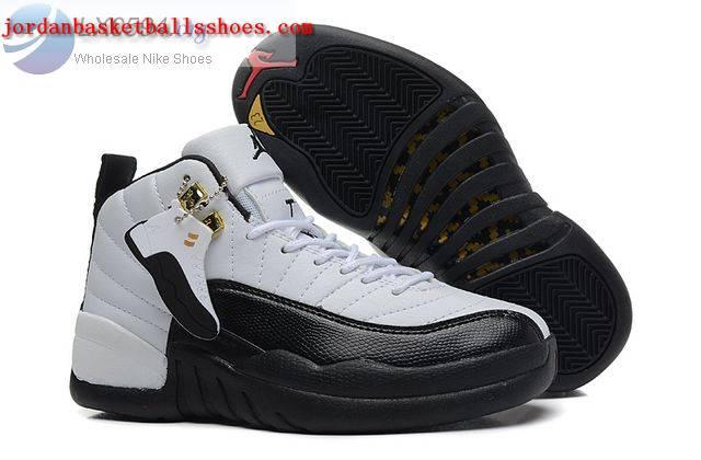 Sale Air Jordans 12 Taxi Womens Shoes On 1TOPJORDAN