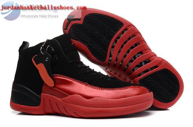 Sale Air Jordans 12 Women Flu Game Shoes On 1TOPJORDAN