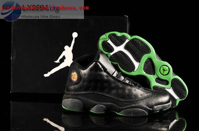 Sale Air Jordans 13 Retro black Shoes On 1TOPJORDAN