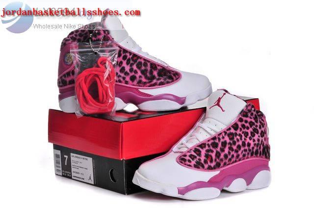 Cheetah Print 13 Jordans Real  5ce28fdf8
