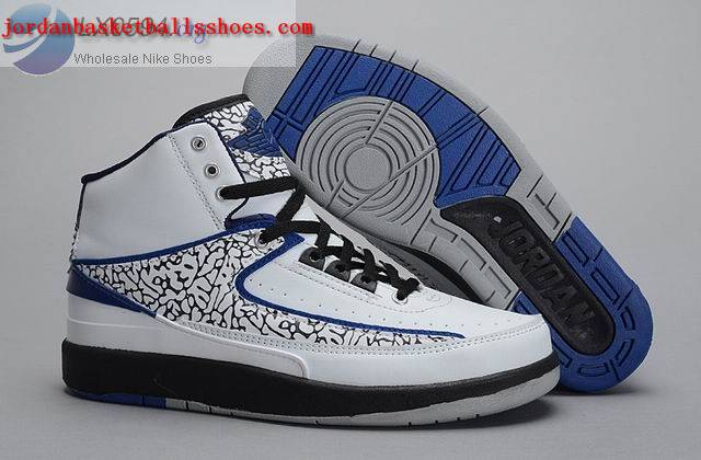 Sale Air Jordans 2 Retro Elephant Print Shoes On 1TOPJORDAN