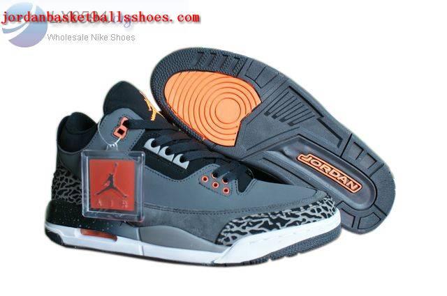 premium selection 923e3 f6157 Sale Air Jordans 3 Retro Fear Pack Grey Cement Shoes On 1TOPJORDAN