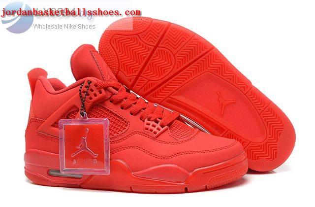 Sale Air Jordans 4 Red October Shoes On 1TOPJORDAN