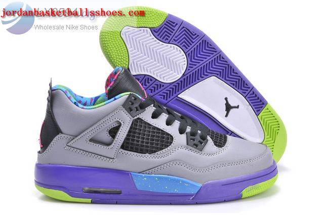 Sale Air Jordans 4 Bel Air Womens Shoes On 1TOPJORDAN