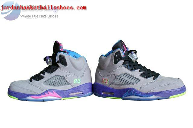 Sale Nike Air Jordans 5 Fresh Prince Retro 5 Bel Air Shoes On 1TOPJORDAN