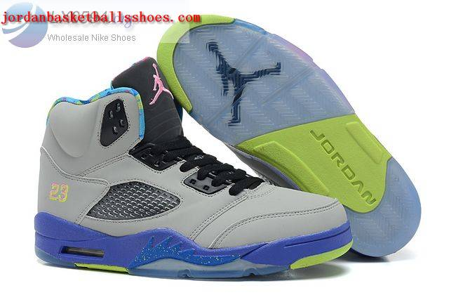 Sale Air Jordans 5 Fresh Prince Retro V Bel Air Shoes On 1TOPJORDAN