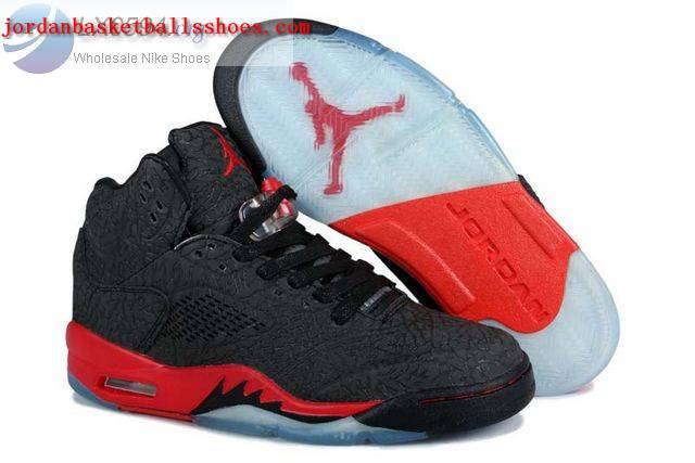 Sale Air Jordans 5 3Lab5 Black Infrared Shoes On 1TOPJORDAN