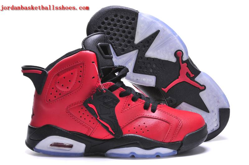 Sale Air Jordans 6 Infrared 23 Red Toro Shoes On 1TOPJORDAN