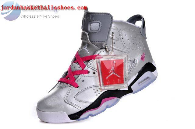Sale Air jordan 6 GS Valentines Day Women Shoes On 1TOPJORDAN