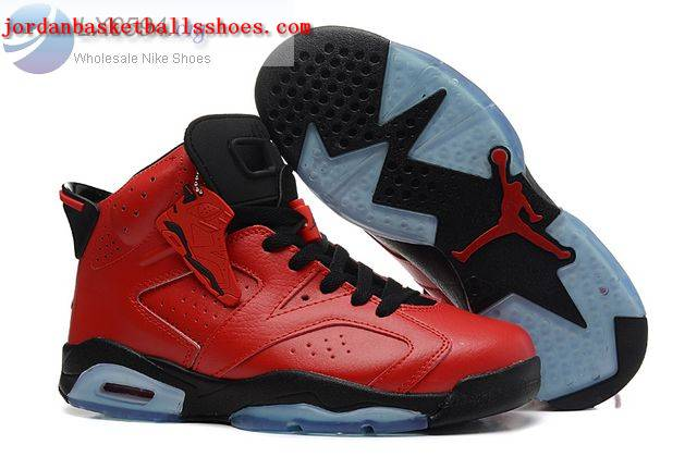 Sale Air Jordans 6 Infrared 23 Toro Red Women Shoes On 1TOPJORDAN