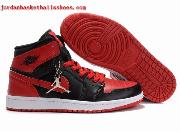 Sale Air Jordans 1 for sale black red white Shoes On 1TOPJORDAN