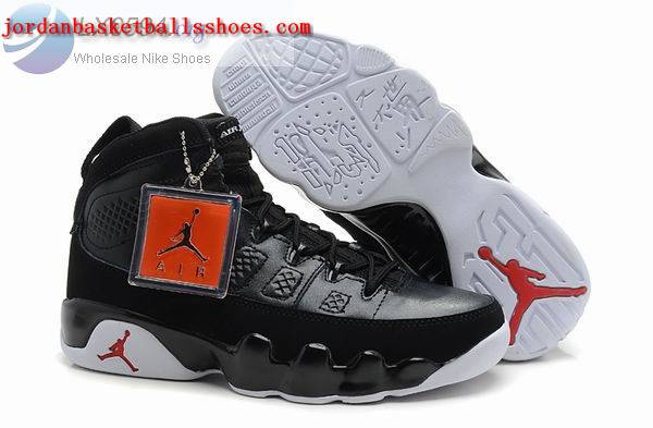 Sale Air Jordans 9 Retro Black Shoes On 1TOPJORDAN