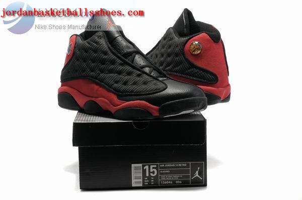 Sale Air Jordans 13 Big Size US 14 15 Bred Shoes On 1TOPJORDAN