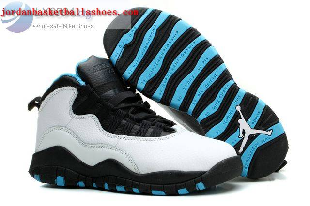 Sale Air Jordans 10 Women Powder Blue Shoes On 1TOPJORDAN