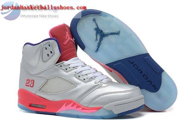 Jordan 5 women shoes AAA quality 009