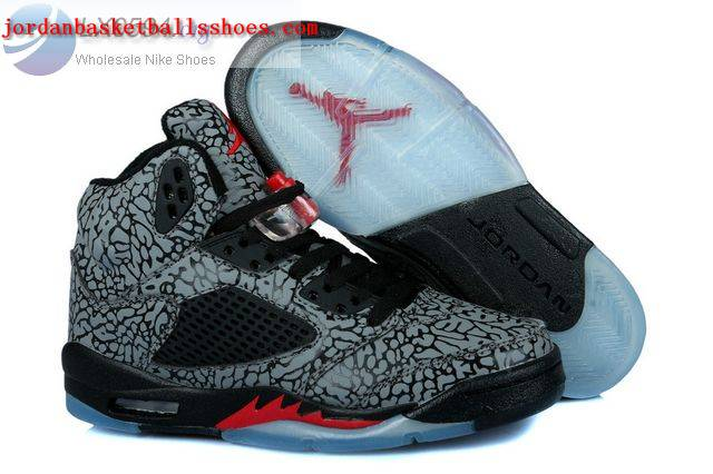 Sale Air Jordans 5 3Lab5 Womens Grey Cement Shoes On 1TOPJORDAN