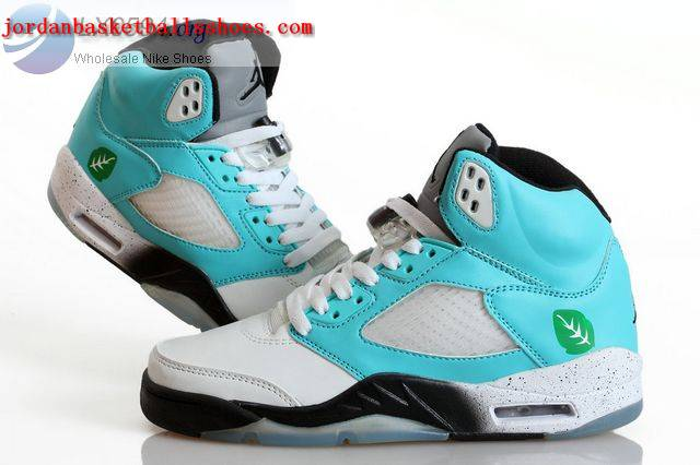 Sale Air Jordans 5 Womens Mint Pack Shoes On 1TOPJORDAN