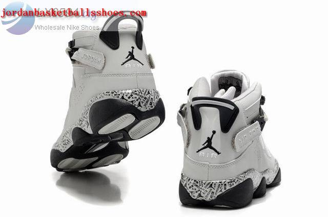 Sale Air Jordans 6 Rings White Shoes On 1TOPJORDAN