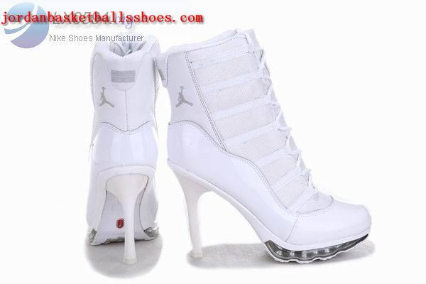 Jordans High Heels : - Cheap Air Jordans
