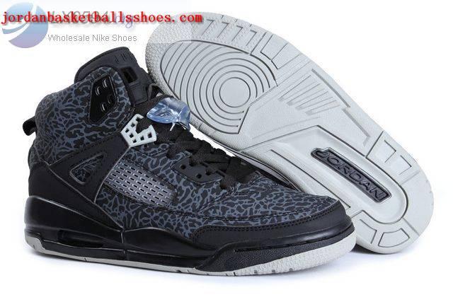 Sale Air Jordans Spizike black cement Shoes On 1TOPJORDAN