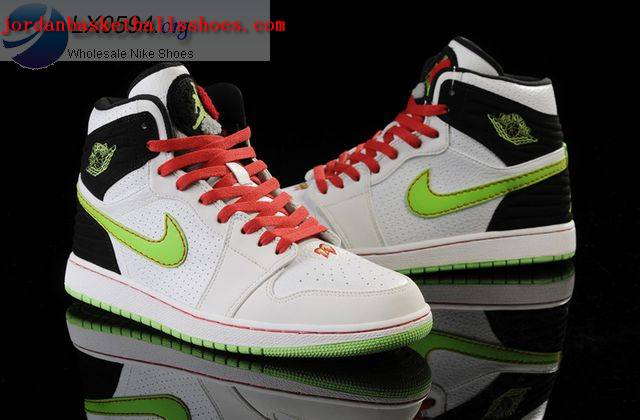 air jordan 1 retro 93 Electric Green