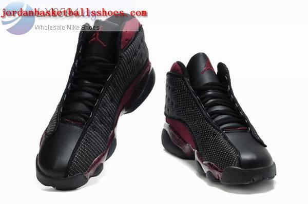premium selection fb049 93c43 Sale Air Jordans 13 Retro black brown Shoes On 1TOPJORDAN ...