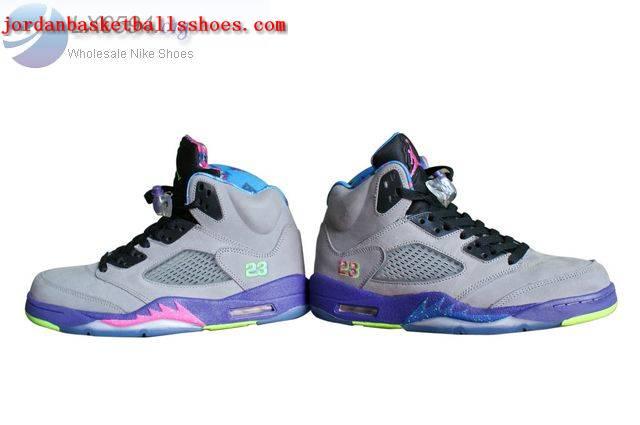 separation shoes 722b6 3f6bd Sale Nike Air Jordans 5 Fresh Prince Retro 5 Bel Air Shoes ...