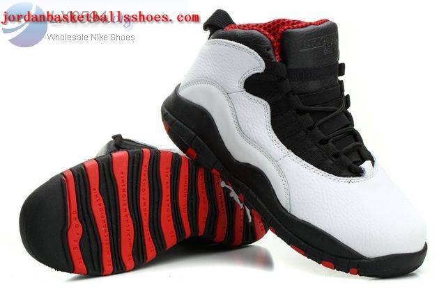 Jordan 10 Chicago Womens Jordans