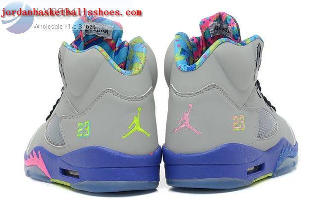 new arrival 22756 ae9d4 Sale Air Jordans 5 Retro Women Fresh Prince Bel Air Shoes On ...