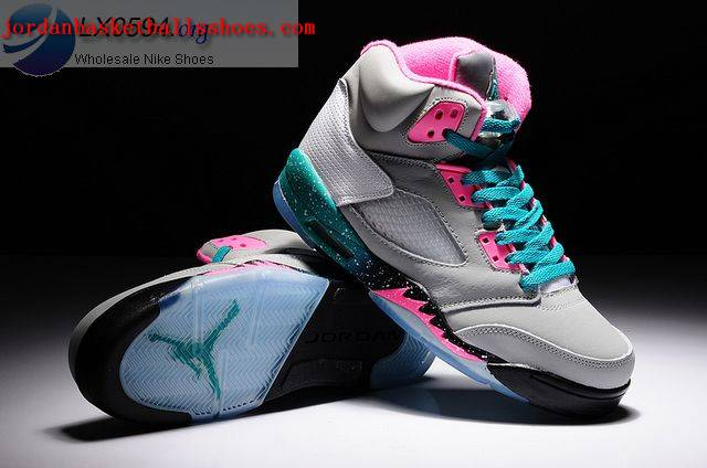 4cc98af2f668 Sale Air Jordans 5 Miami Vice Womens Shoes On 1TOPJORDAN  NAJB-04977 ...