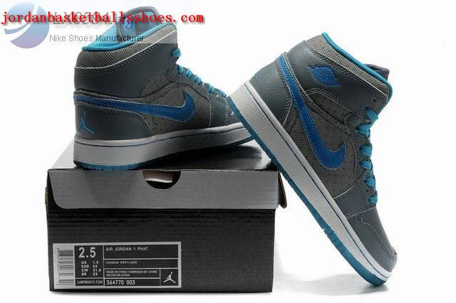 girls jordan 1 phat